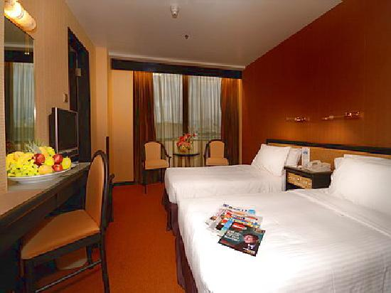 Best Western Plus Hotel Kowloon: 30046720_1231728268625