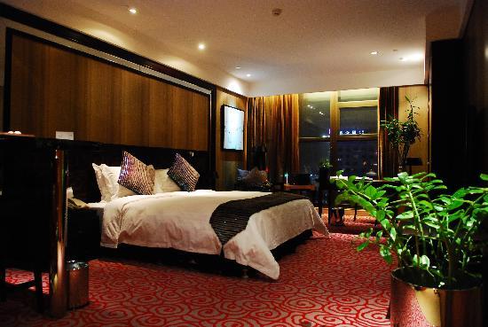 Christian's Hotel: 唐韵的房间