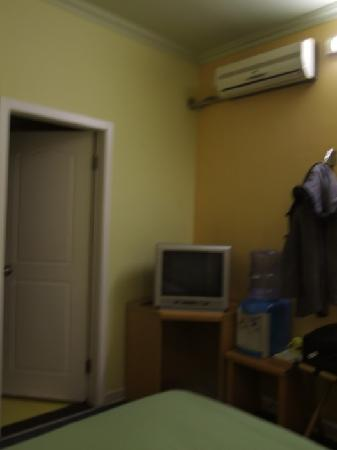 Home Inn Beijing Qingnian Road Joy City: 电视