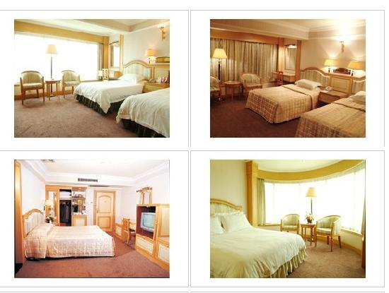 Photo of 7 Days Inn Shenzhen Xinzhou