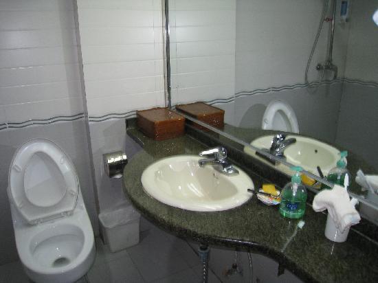 Kaifeng Hotel : 开封宾馆-3