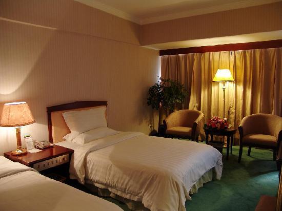 Photo of Yun Liang Golden Spring Hotel Kunming
