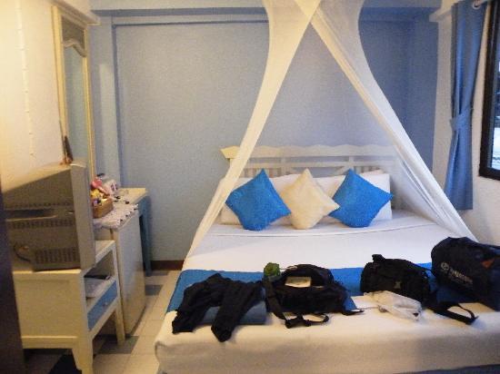 邦瑯普薩瓦斯德飯店照片