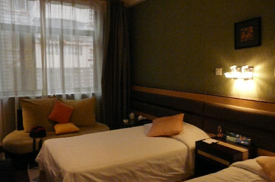 Guan Du Hotel: 标间