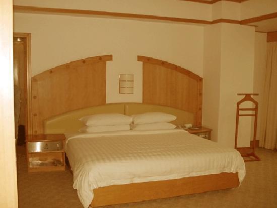 Treasure Island Hotel : 房间