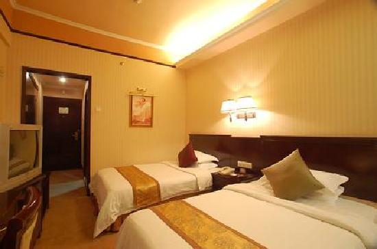 Vienna Hotel Shenzhen International: 6301336