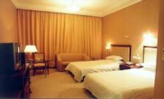 Photo of Shu Du Mansion Hotel Chengdu