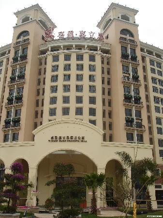 Pleasant Grasse Hotel Apartment: 2009422155325