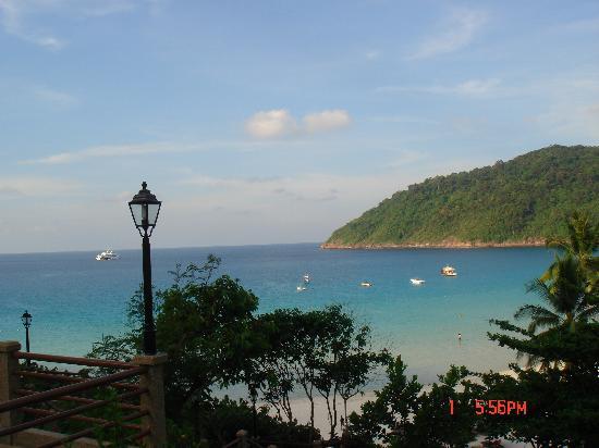 Pulau Redang, Malásia: 酒店
