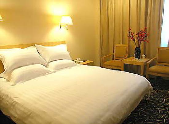 Hanmu Hotel Nantong Zhongxiu Road: 200881715225253018