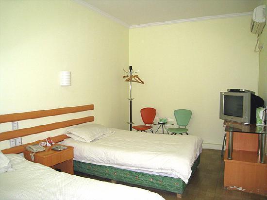 Xinyue Holiday Hotel