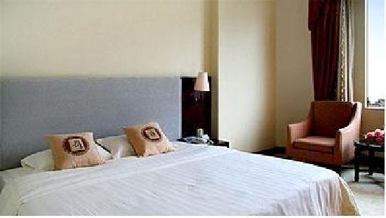 UChoice Hotel Kumming: 20090205142800853