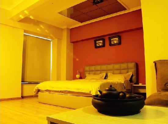 Home Inn (Kunming Baita Road) : 大床房