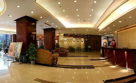 Photo of Minshan Hotel Tianjin