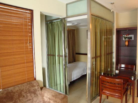 Hualin Hotel: DSC00822