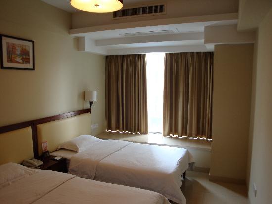 Photo of Hualin Hotel Xiamen