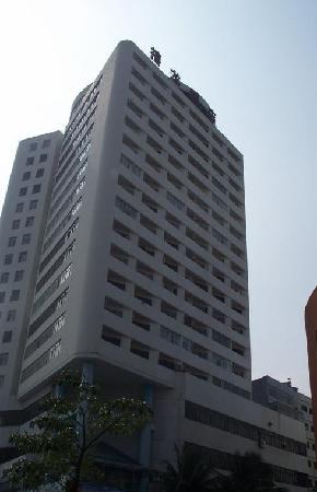 Xilong Business Hotel