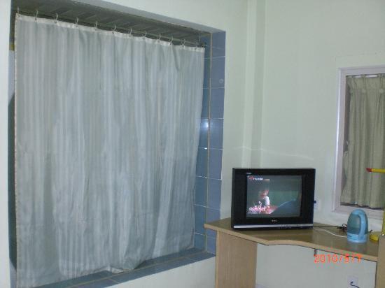 Menghe Express Hotel : CIMG1394
