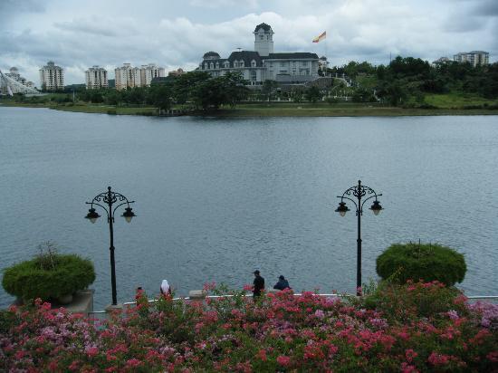 Kuala Lumpur, Malaysia: putry jaya