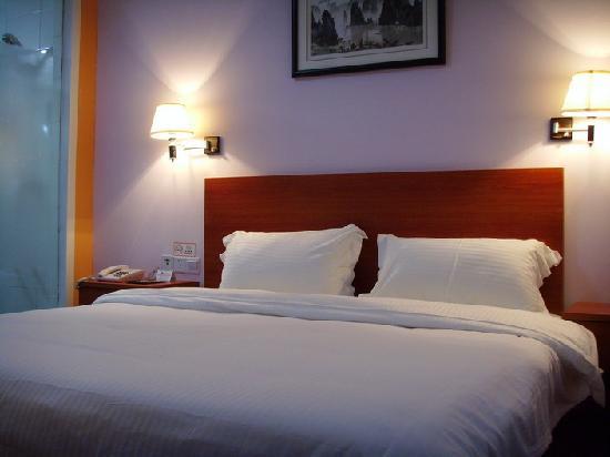 Starway Hotel Mochou Lake