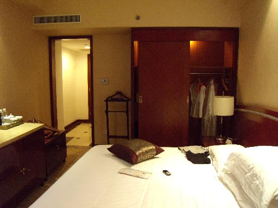 Jin Jiang Pine City Hotel: 房间图
