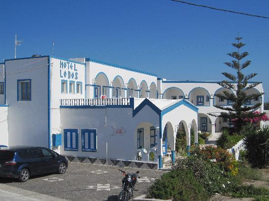 Villa Agas: 总共有三座,其中的一座