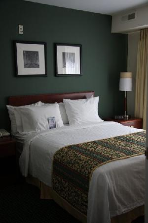 Residence Inn Phoenix Chandler/Fashion Center : pic 005
