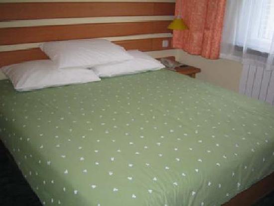 Home Inn Xi'an Zhonglou Luomashi Pedestrian Street: 29010810141035CR-VRx5yCYUov