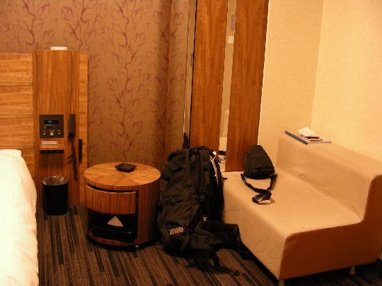 호텔 빌라 퐁테 신주쿠 사진