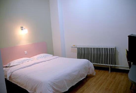 Golden Snail Hotel : 7e6ea16c0211e5ec38221d3e