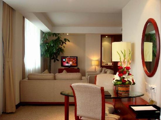 Kingswell hotel Shanghai: st1