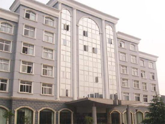 Yiyang Motel