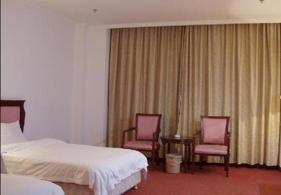 Hua Nan Hotel