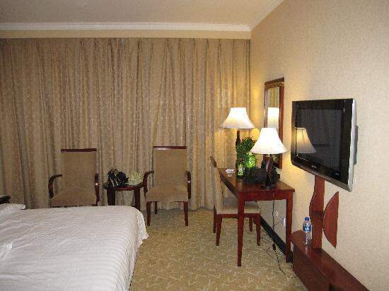 Beijing Huakun Manor Hotel