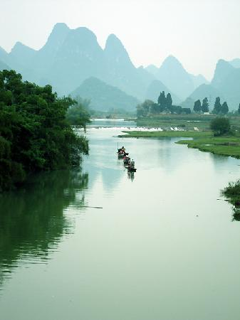 ‪Yulong River‬