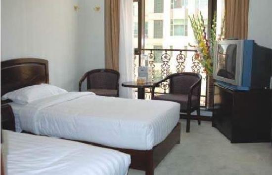Photo of Nanchizi Guest House Beijing