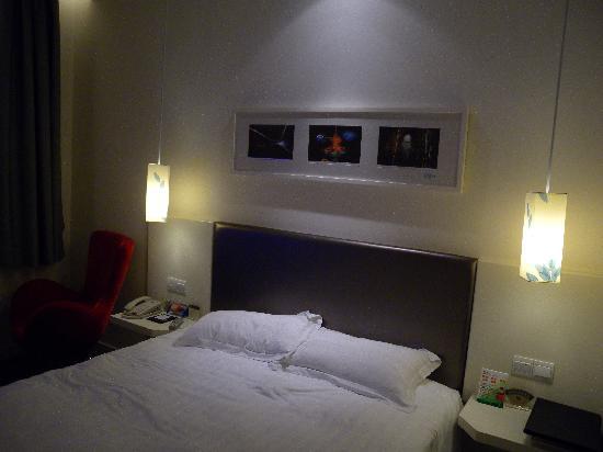 City Inn (Shenzhen Chuangyiyuan )