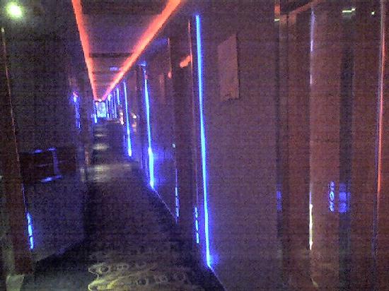 Xilong Hotel Beijing Xingtan Road: 照片_051710_007