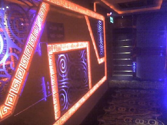 Xilong Hotel Beijing Xingtan Road: 照片_051710_008