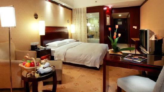 Linhai International Hotel