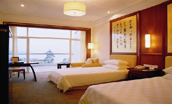 Tachee Island Holiday Hotel Qiandaohu