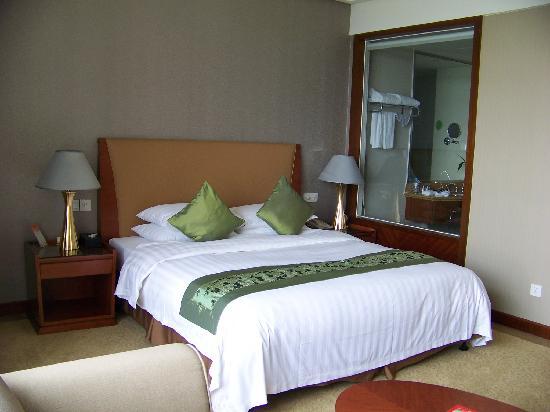 World Expo Hotel Zhejiang: 房间