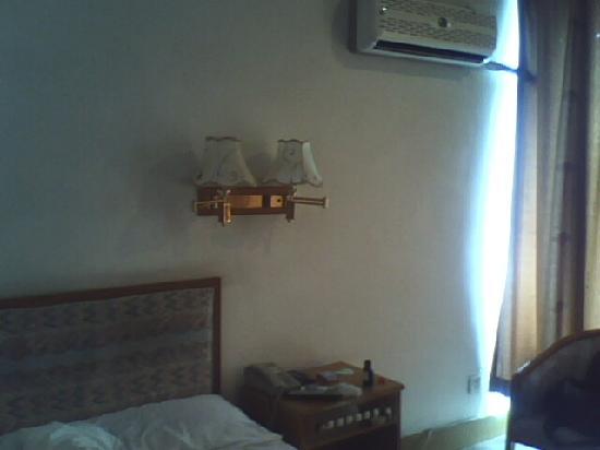 Zhong Yuan Hotel