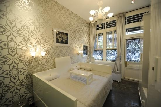 DuGe Boutique Hotel: 白宫
