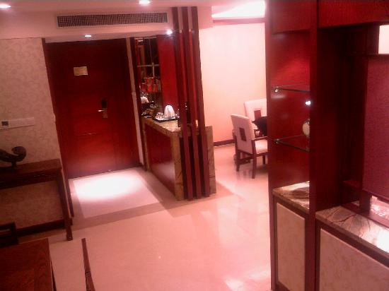 Wanshida International Hotel : 091104a002