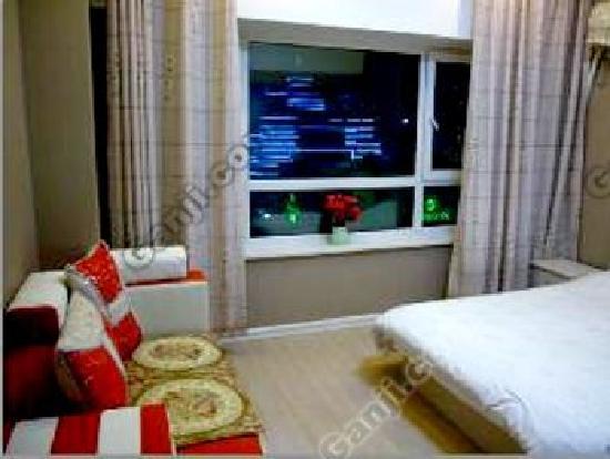 Yahao Short-rental Apartment: 超值浪漫-表1