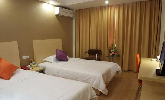 An-e Hotel Leshan Baiyang Road: hotelpic1240445908562