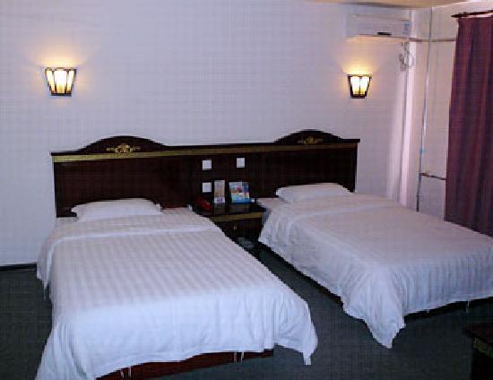 100 Chain Inn Tianjin Wanda: 71cc863762649e35a21fea9e