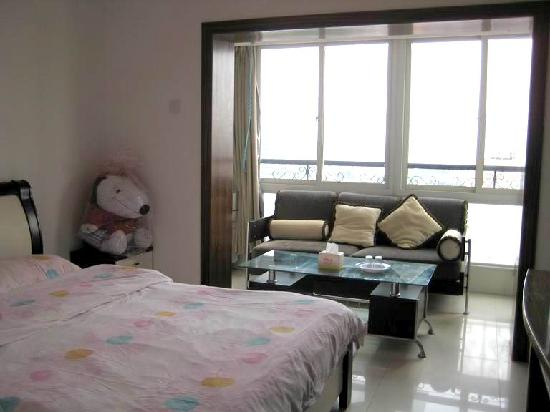 Jinzefang Seaview Apartment
