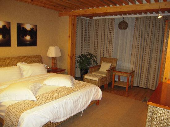 Yema International Business Hotel: DSCN1906